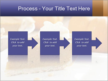 Fresh Homemade Pumpkin Pie PowerPoint Templates - Slide 88