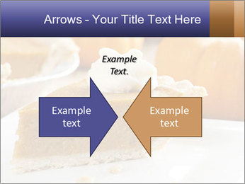 Fresh Homemade Pumpkin Pie PowerPoint Templates - Slide 90