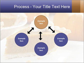 Fresh Homemade Pumpkin Pie PowerPoint Templates - Slide 91