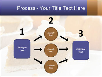 Fresh Homemade Pumpkin Pie PowerPoint Templates - Slide 92