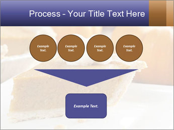 Fresh Homemade Pumpkin Pie PowerPoint Templates - Slide 93