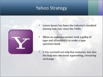 A bird PowerPoint Templates - Slide 11