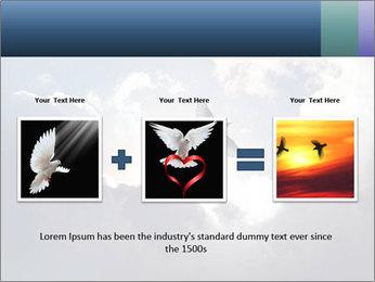 A bird PowerPoint Templates - Slide 22