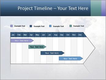 A bird PowerPoint Templates - Slide 25