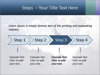 A bird PowerPoint Templates - Slide 4