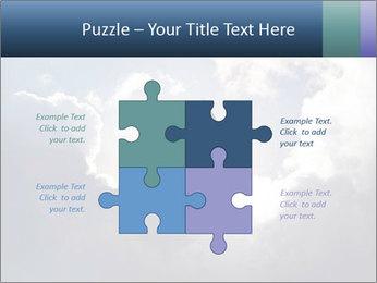 A bird PowerPoint Templates - Slide 43