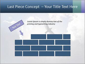 A bird PowerPoint Templates - Slide 46