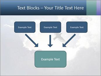 A bird PowerPoint Templates - Slide 70