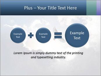 A bird PowerPoint Templates - Slide 75
