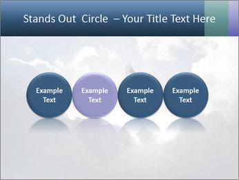 A bird PowerPoint Templates - Slide 76