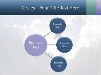 A bird PowerPoint Templates - Slide 79