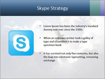 A bird PowerPoint Templates - Slide 8