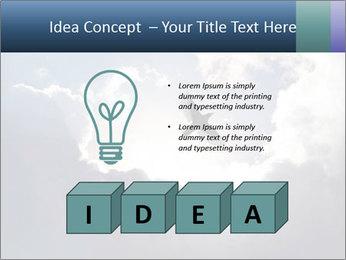 A bird PowerPoint Templates - Slide 80