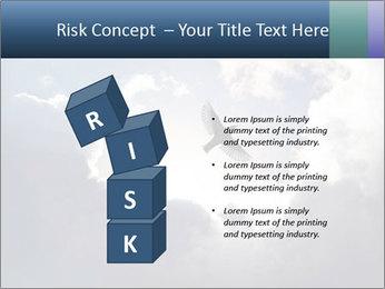 A bird PowerPoint Templates - Slide 81