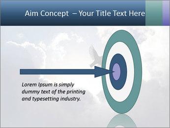 A bird PowerPoint Templates - Slide 83