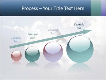 A bird PowerPoint Templates - Slide 87