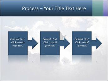 A bird PowerPoint Templates - Slide 88