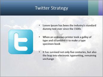 A bird PowerPoint Templates - Slide 9