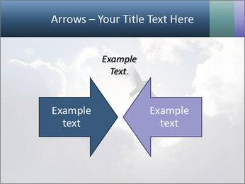 A bird PowerPoint Templates - Slide 90