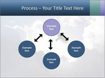 A bird PowerPoint Templates - Slide 91
