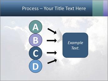 A bird PowerPoint Templates - Slide 94
