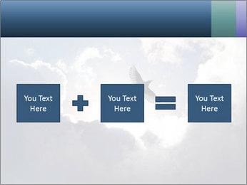 A bird PowerPoint Templates - Slide 95
