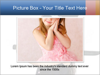 Pirate girl PowerPoint Template - Slide 15