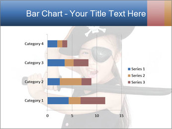 Pirate girl PowerPoint Template - Slide 52