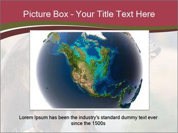 Brown Bear PowerPoint Templates - Slide 16