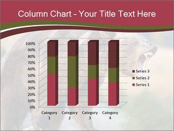 Brown Bear PowerPoint Templates - Slide 50