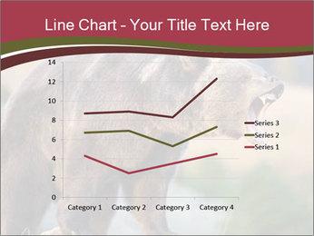 Brown Bear PowerPoint Templates - Slide 54