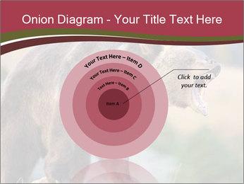 Brown Bear PowerPoint Templates - Slide 61