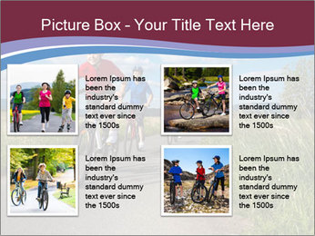 Active family PowerPoint Templates - Slide 14