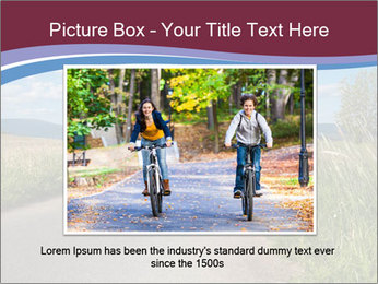 Active family PowerPoint Templates - Slide 16