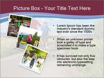 Active family PowerPoint Templates - Slide 17