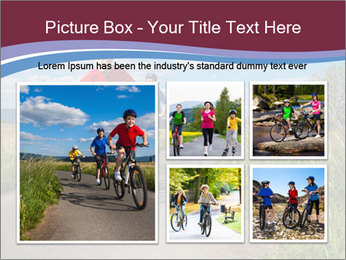 Active family PowerPoint Templates - Slide 19