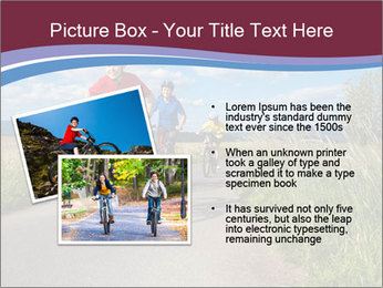 Active family PowerPoint Templates - Slide 20