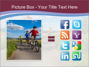 Active family PowerPoint Templates - Slide 21