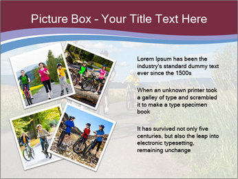 Active family PowerPoint Templates - Slide 23