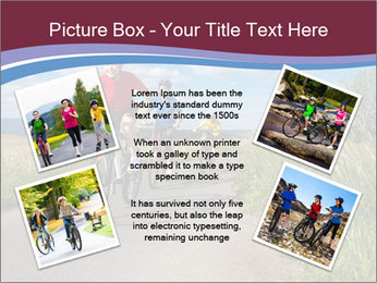 Active family PowerPoint Templates - Slide 24
