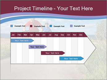 Active family PowerPoint Templates - Slide 25