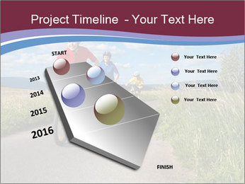Active family PowerPoint Templates - Slide 26