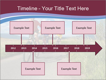 Active family PowerPoint Templates - Slide 28