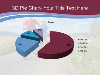 Active family PowerPoint Templates - Slide 35