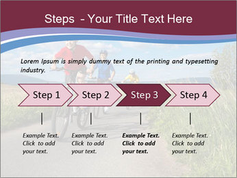 Active family PowerPoint Templates - Slide 4
