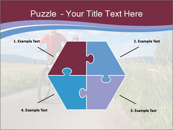 Active family PowerPoint Templates - Slide 40