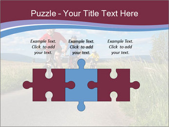 Active family PowerPoint Templates - Slide 42