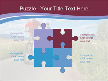 Active family PowerPoint Templates - Slide 43