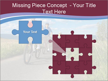 Active family PowerPoint Templates - Slide 45