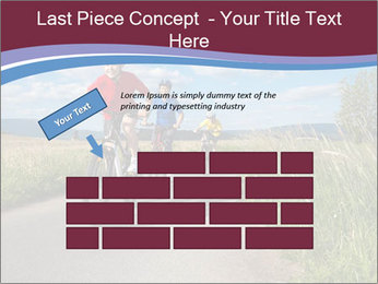 Active family PowerPoint Templates - Slide 46